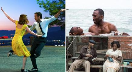 Take Your Pick: Who Do You Think Will Win an Oscar?