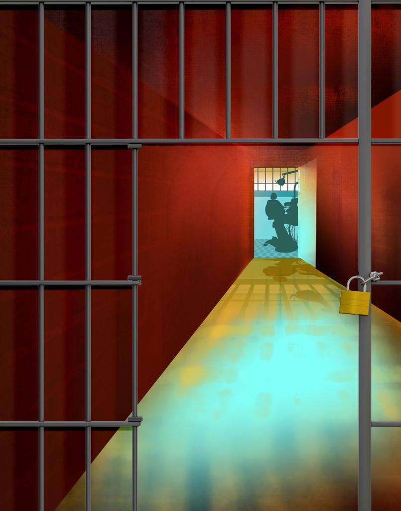 It Is Past Time for PrisonReform