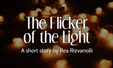 The Flicker of the Light