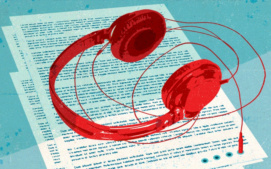 Six Podcasts by Grade 11Students