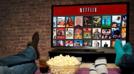 Winter Break, Binge Session: Top Netflix Shows to Watch